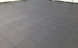 plastic flooring polski